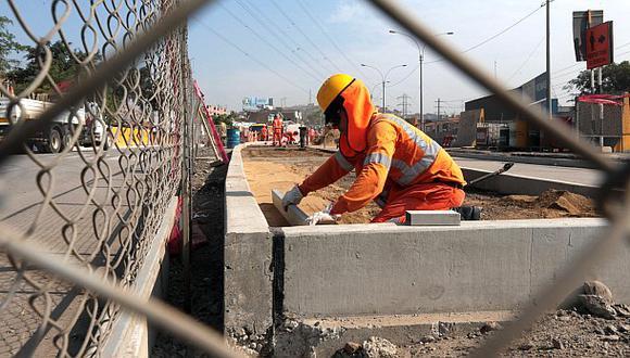 Gobierno ahora estima que inversión pública crecerá 10% en 2017