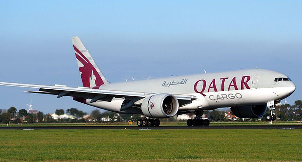 Qatar Airways ha mantenido históricamente una relación tensa con Delta. (Foto: Pixabay)