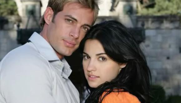 Maite Perroni y William Levy protagonizaron dos telenovelas, pero la química dentro de la ficción fue muy distinta a la realidad (Foto: Televisa)