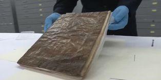 El manuscrito inca perdido, una joya histórica en Perú