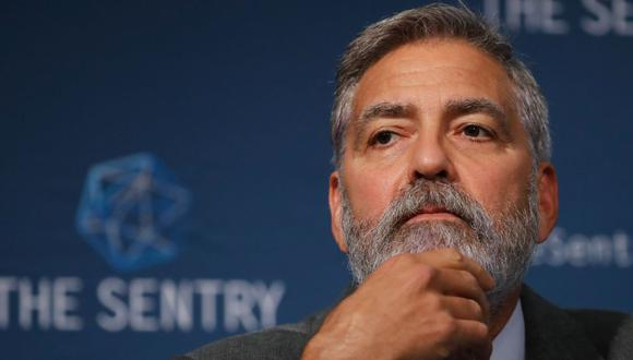 Mira el tráiler de la nueva película de George Clooney. (Foto: AFP)