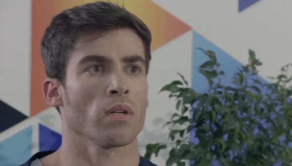 La serie de Televisa estrenó un capítulo sobre la polémica web Only Fans (Foto: Televisa)