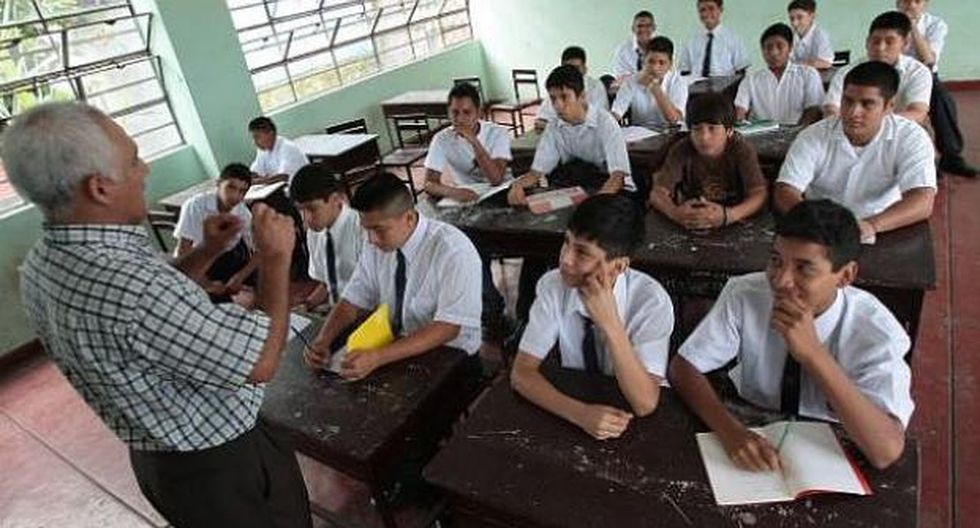 Una investigación periodística, emitida el pasado 22 de junio, reveló que los nuevos textos escolares omiten violaciones a los derechos humanos desde las Fuerzas Armadas, así como artículos contrarios contra la libertad de género y los derechos de poblaciones vulnerables (Foto: referencial)