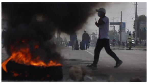 """""""Las instituciones no se imponen por decreto ni se defienden con una retórica de guerra"""". (Foto: Randy Reyes)"""