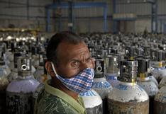 India impone cuarentena de una semana en Nueva Delhi ante enorme aumento del coronavirus