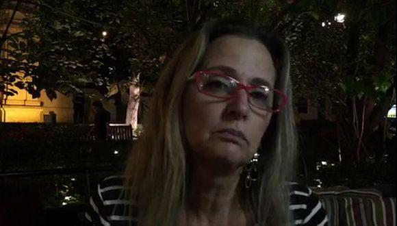Zaida Sisson: Única cartera con que no trabajé fue Agricultura