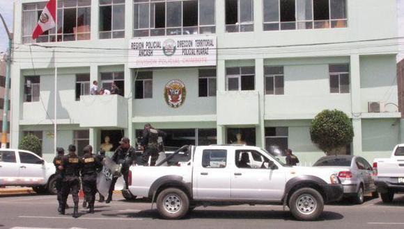 Áncash: ampliarán estado de emergencia en Santa y Casma