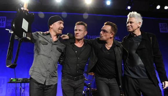 La importancia de U2, 40 años después, por Pedro Suárez-Vértiz