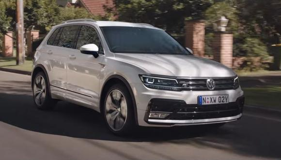 Volkswagen ha explicado la situación a las autoridades australianas. (Video: YouTube)