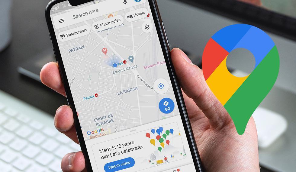 ¿Quieres saber si hay una farmacia cerca a tu casa y el horario de atención? Así puedes conocerlo usando Google Maps. (Foto: Google)