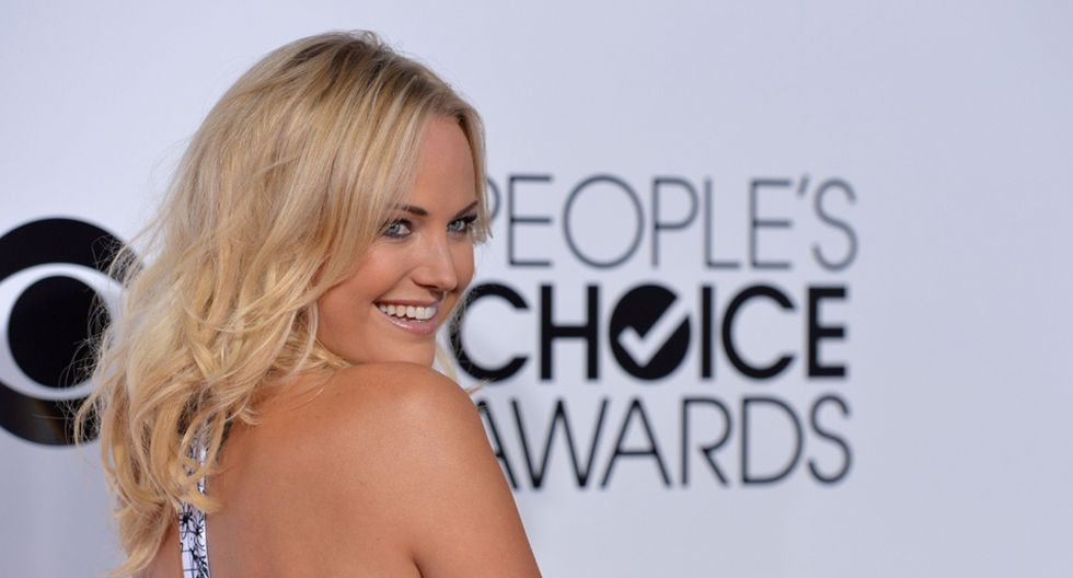 People's Choice Awards: el glamour de la alfombra roja  [FOTOS] - 1
