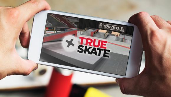 True Skate. (Foto: Rawpixel)