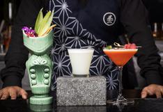 4 cócteles con pisco ideales para disfrutar en julio y amar más al Perú