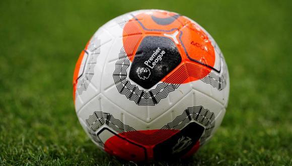 Premier League registra récord de 18 nuevos positivos por COVID-19   Foto: REUTERS
