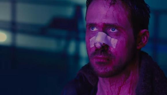 "Youtube: Warner Bros revela nuevo tráiler de ""Blade Runner 2049"""