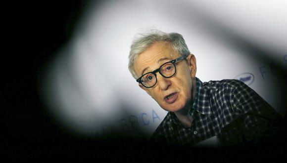 Woody Allen (Foto: Reuters)