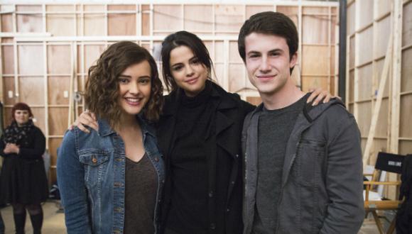 """13 Reasons Why"": Selena Gómez responde a críticos de la serie"