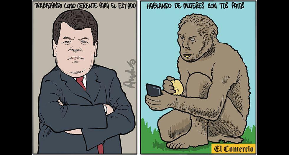 Publicado el 25/02/2020 en El Comercio.
