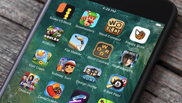 Los juegos de Android más descargados de la historia (Foto: Google Play)