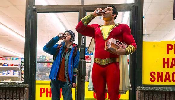 Shazam!: ¿qué puede esperarse de DC después de todas las revelaciones de la película? (Foto: New Line Cinema)