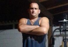 ¿Quién es Álvaro del Río Correa, el hombre que asesinó a un policía en la comisaría de San Isidro?