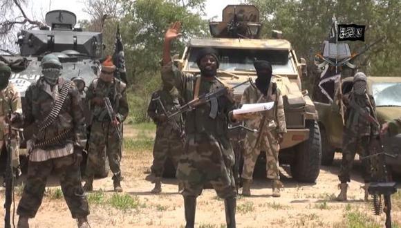 """Estado Islámico aceptó """"el juramento de lealtad"""" de Boko Haram"""