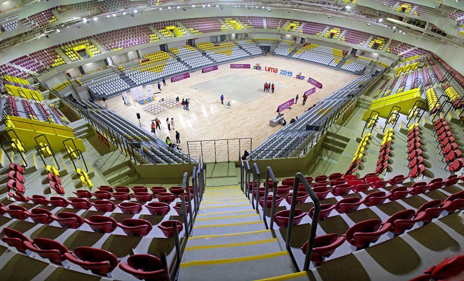Ya se han entregado los 18 escenarios principales donde se celebrarán los Juegos Panamericano Lima 2019. Estos ya son usados por los seleccionados peruanos, que se preparan para la competencia.