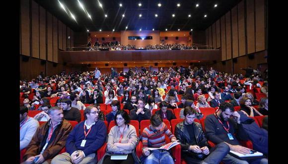 Los amantes del cine podrán gozar nuevamente de la experiencia de ver películas en el cine. (Foto: GEC)