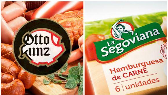 Según el último estudio de marcas de Arellano, ambos sellos de embutidos están casi empatados en la recordación del consumidor.