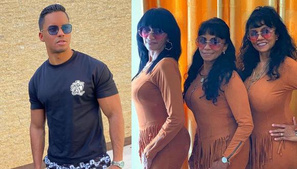 JDC: Jorgedian Dihigo Caro Artista cubano regresará a la música de la mano de La Caro Band. (Foto: Instagram)
