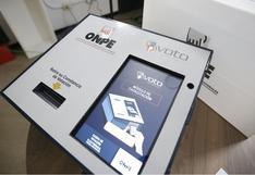 Organismos electorales evalúan usar el voto electrónico no presencial para las internas de los partidos