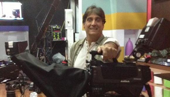 Guillermo Dávila aún no vendrá a Lima, aseguran sus representantes