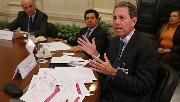 MEF:Reforma de IGV permitirá aumentar recaudación en 2 o 3 años