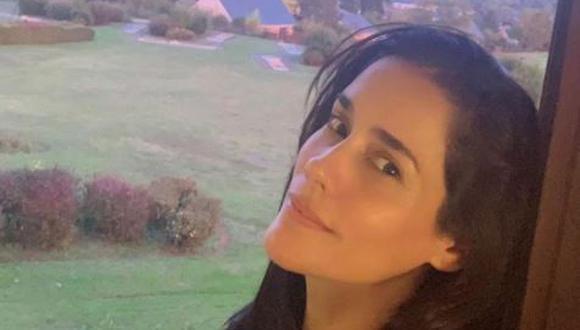 """Gianella Neyra habla sobre su divorcio con Segundo Cernadas: """"Fue un momento muy catártico"""". (Foto: @gianellaneyra_)"""