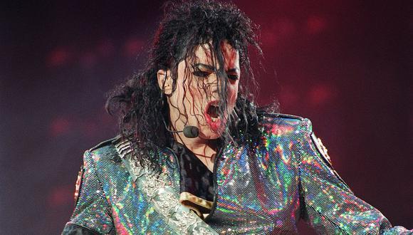 "Familia de Michael Jackson arremete contra los Emmy por premiar el documental ""Leaving Neverland"". (Foto: AFP)"