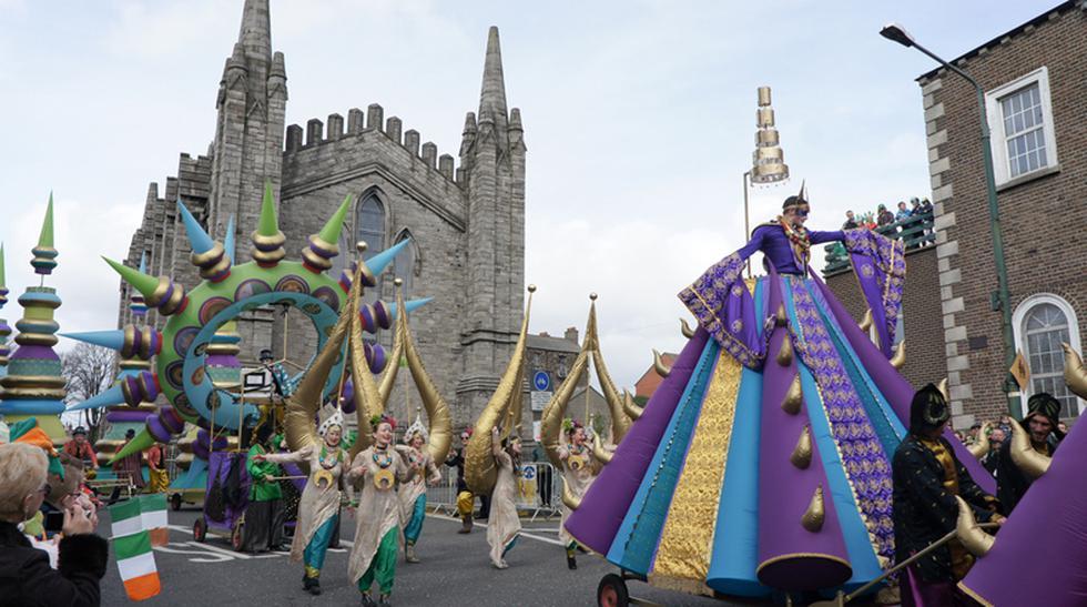 Estos son los festivales más coloridos del mundo - 1