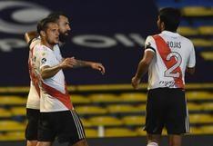 Palmeiras vs. River Plate: ¿qué resultado debe obtener el equipo de Marcelo Gallardo para acceder a la final de la Copa Libertadores?
