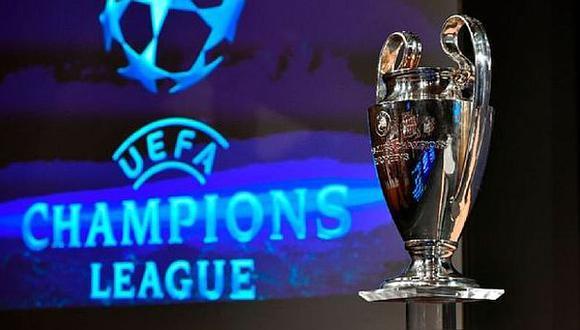 Turquía sigue confiando en que la final de Champions League sea en Estambul | Foto: AFP