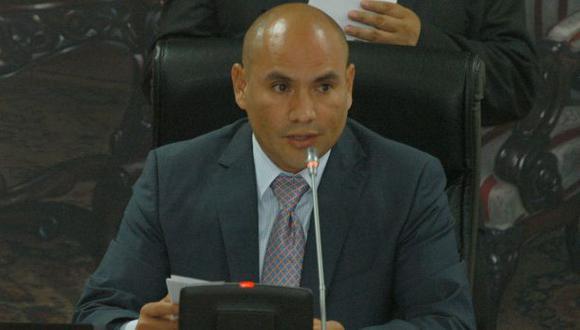 Joaquín Ramírez fue incluido en caso de lavado de activos