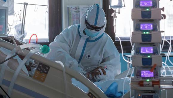 Coronavirus en España | Últimas noticias | Último minuto: reporte de infectados y muertos hoy, viernes 30 de octubre del 2020 | Covid-19 | (Foto: EFE/Marcial Guillén).