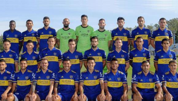 Boca Juniors tiene programado el 17 de septiembre un partido ante Libertad. (Foto: Boca Juniors)
