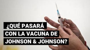Esto es lo que dijo la Agencia Europea de Medicamentos sobre la vacuna Johnson & Johnson