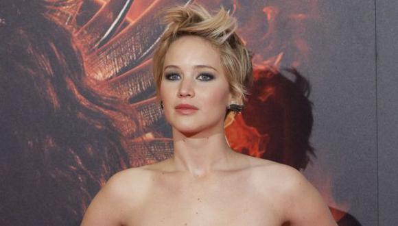 Fotos íntimas de Jennifer Lawrence no podrían ser retiradas