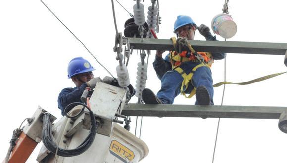 Enel: cortes de luz programados para la semana del 1 al 7 de febrero en Lima y Callao. Foto: Andina