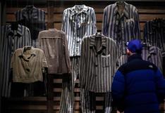 """""""El Holocausto no sucedió de un día para el otro"""", por Tomás Mojo"""