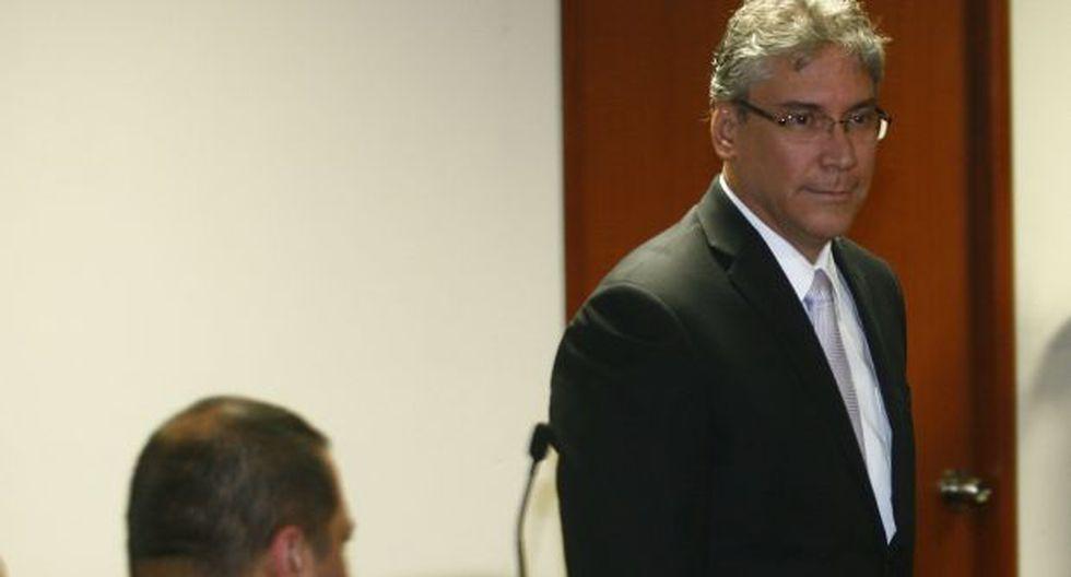 Aurelio Pastor también es investigado por los narcoindultos