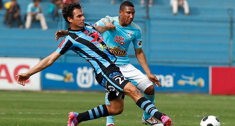 José Carlos Fernández en Melgar: ya suma 13 clubes en su lista - 15