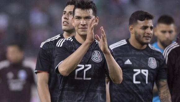 México y Estados Unidos podrían ser parte de la Copa América 2021. (Foto: MexSport)