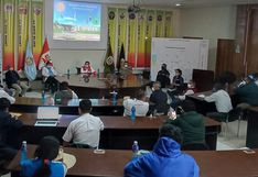 Arequipa: Comando COVID-19 suspende servicios de transporte y actividades en el sector público