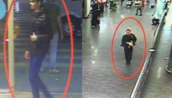 Turquía: Identifican a dos suicidas del aeropuerto de Estambul